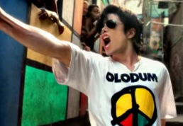 Michael Jackson - They Don't Really Care About Us (Still)