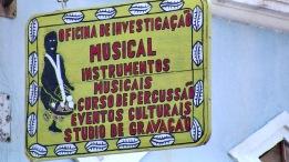 Tourism & Music