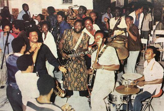 Franco et le T.P.O.K Jazz