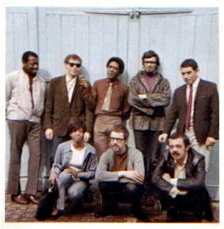 David Baldwin,Paul Zec,Freddie Redd,SteveCox,PhilSolomon,MargaretBusby,LionelGrigson,SpikeWells-001