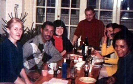 PhillyJoeJones etc at JohnHart's, late '60s